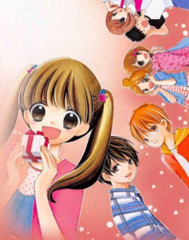 12-sai: Chiccha Na Mune No Tokimeki