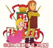 Adventures Of Little El Cid