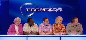 Eggheads: Season 1