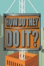 How Do They Do It?: Season 4