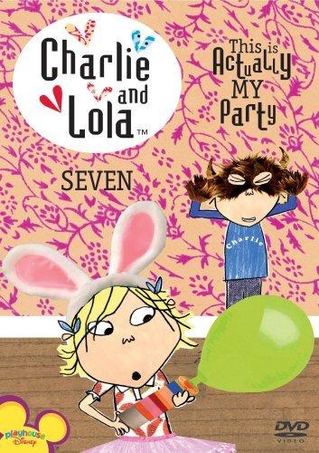 Charlie And Lola: Volume 1