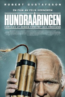 Der Hundertjährige, Der Aus Dem Fenster Stieg Und Verschwand 2013