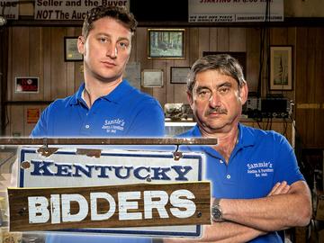 Kentucky Bidders: Season 1
