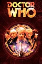 Doctor Who 1963: Season 25