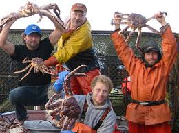 Deadliest Catch: Season 10