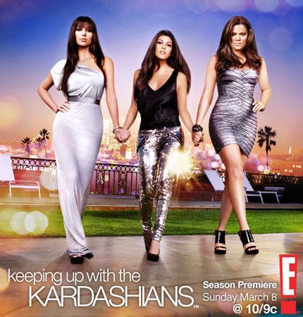 Keeping Up With The Kardashians: Season 4