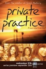 Private Practice: Season 2