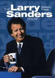 The Larry Sanders Show: Season 4