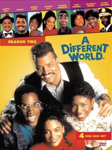 A Different World: Season 2