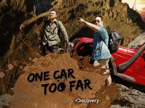 One Car Too Far: Season 1