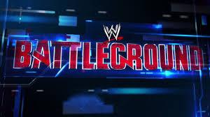 Wwe Battleground (2015)