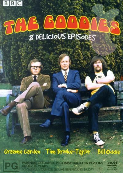 The Goodies: Season 1