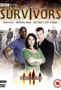 Survivors: Season 1
