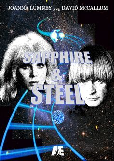 Sapphire & Steel: Season 5