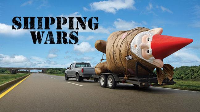 Shipping Wars: Season 5