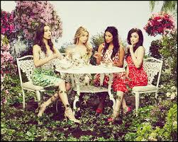 Pretty Little Liars: Season 3