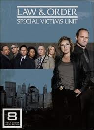 Law & Order: Special Victims Unit: Season 8